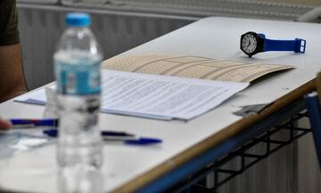 Πανελλήνιες: Με sms θα ενημερώνονται οι υποψήφιοι για τα αποτελέσματα - Νέες δράσεις στην εκπαίδευση