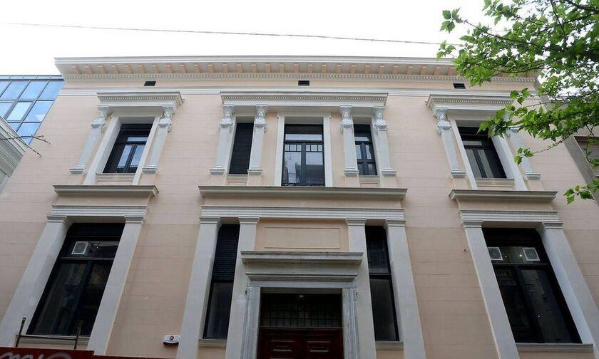 Υπουργείο Πολιτισμού: Αποδίδεται στο κοινό το Μέγαρο Τσίλλερ-Λοβέρδου