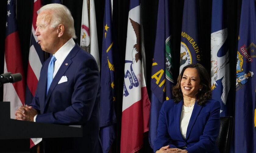 ΗΠΑ: Στη δημοσιότητα οι φορολογικές δηλώσεις των Μπάιντεν και Χάρις