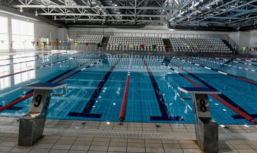 Κολύμβηση: Δεν θα διεξαχθεί το σχολικό πρωτάθλημα