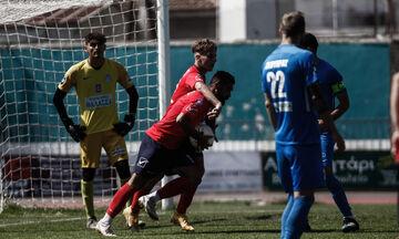 Super League 2: Υποβιβάστηκε ο Καραϊσκάκης – Σώθηκαν Τρίκαλα και Δόξα