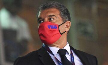 Μπαρτσελόνα: Δάνειο 100 εκατομμυρίων πήρε ο Λαπόρτα για να καλύψει τις οφειλές στους παίκτες!