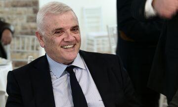 Μελισσανίδης: «Είμαι φαν του Λουτσέσκου - Ο Ολυμπιακός έχει την καλύτερη ομάδα εδώ και δύο χρόνια»