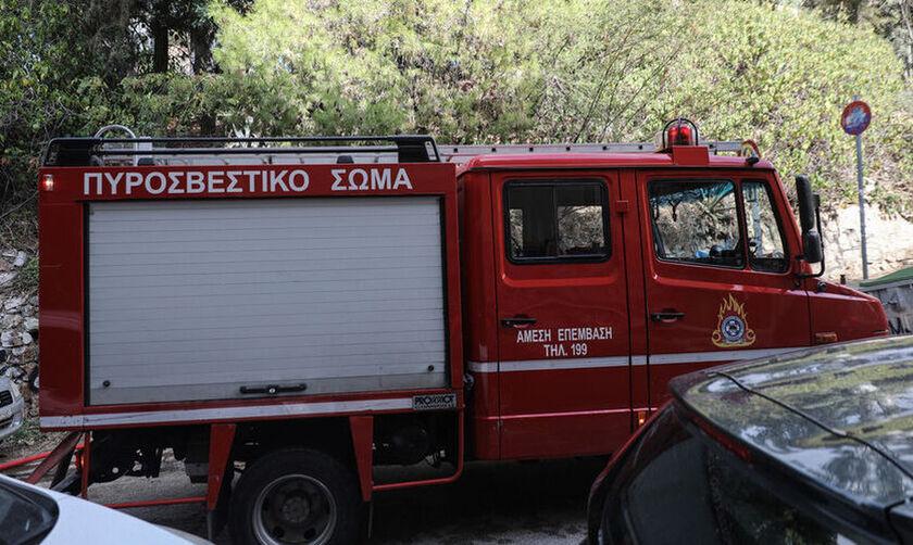 ΕΜΑΚ: Υποχρεωτικός ο εμβολιασμός για COVID-19 στους πυροσβέστες