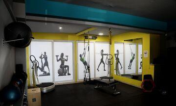 Γυμναστήριο λειτουργούσε παράνομα στον Βύρωνα: Πρόστιμο 5.000 ευρώ, στο αυτόφωρο ο ιδιοκτήτης