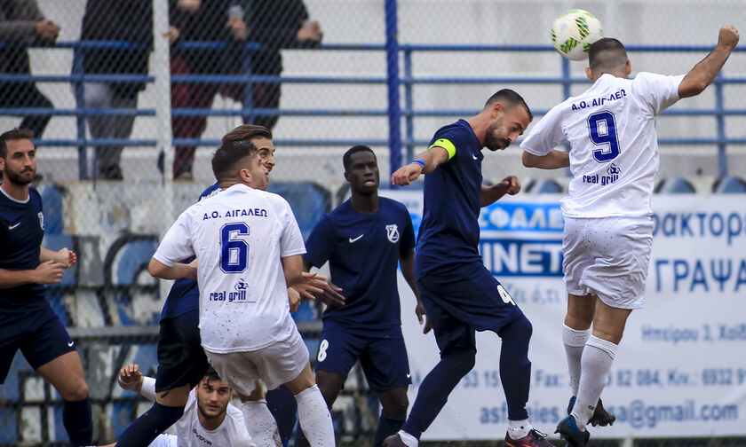 Football League: Τρία εξ' αναβολής παιχνίδια την Τετάρτη (19/5)