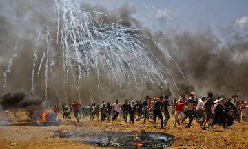 Έκκληση των Παλαιστινίων στον ΟΗΕ για ανθρωπιστική βοήθεια