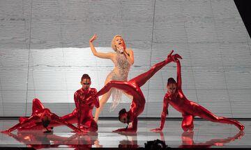 Eurovision 2021: Η πρόκριση της Κύπρου και το... φάλτσο της ΕΡΤ (vids)