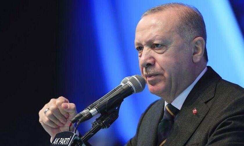 Μέση Ανατολή: ΗΠΑ κατά Ερντογάν για τις «αντισημιτικές» δηλώσεις