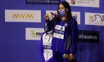 Τα συγχαρητήρια του ΝΟ Χανίων στην Άννα Ντουντουνάκη