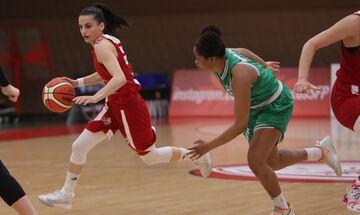 Ολυμπιακός - Παναθηναϊκός: Στο EΡΤ Sports 2 ο πρώτος τελικός
