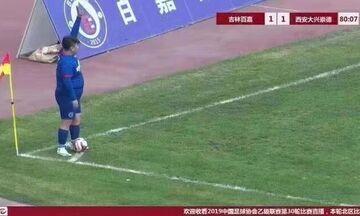 Κινέζος επιχειρηματίας αγόρασε ομάδα Β' Εθνικής για να παίζει ο... γιος του που ζυγίζει 126 κιλά!
