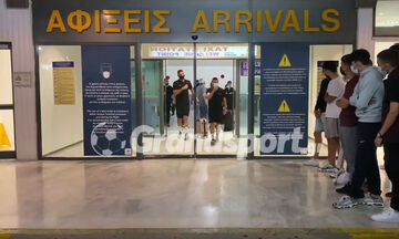 Εργοτέλης: Υποδοχή Πρωταθλητών στο Ηράκλειο (vid)