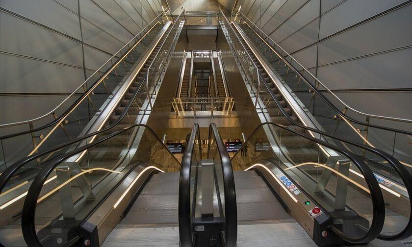 Μετρό: Πειραιάς -αεροδρόμιο σε 45 λεπτά -Πότε τελειώνουν οι σταθμοί Μανιάτικα, Πειραιάς, Δημ. Θέατρο