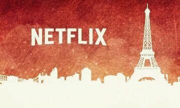 Netflix: To ΤΟP-5 με σειρές από την Γαλλία