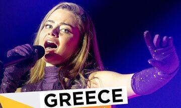 Eurovision 2021: O Στάνκογλου με τη Stefania στην Ορεστιάδα πριν από τον διαγωνισμό (pic)