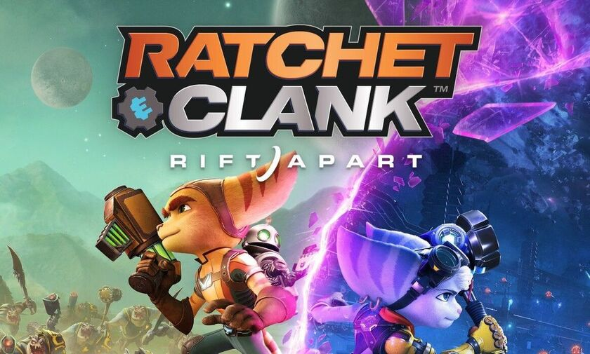 Ratchet & Clank: Rift Apart: Νέο trailer για όπλα και μεταβιβάσεις στον χωροχρόνο!