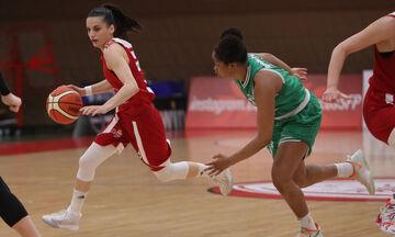 Παναθηναϊκός - Ολυμπιακός: Στο EΡΤ Sports 2 και ο δεύτερος τελικός