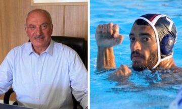 Κυριάκος Γιαννόπουλος: «Αθλητής πρότυπο ο Χρήστος Αφρουδάκης»