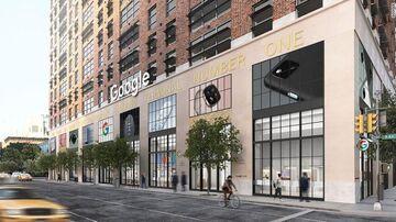 Google: Ανοίγει το πρώτο της φυσικό κατάστημα στη Νέα Υόρκη