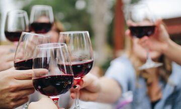 Βρετανία - Έρευνα: Καμία ποσότητα αλκοόλ δεν είναι ασφαλής για τον εγκέφαλο