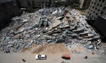 Μέση Ανατολή: Η εκεχειρία αντέχει - Οργανώνονται ανθρωπιστική βοήθεια και διπλωματικές προσπάθειες