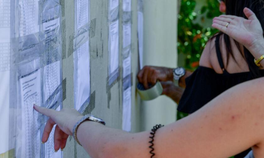 Πανελλήνιες εξετάσεις: Όλες οι αλλαγές που θα ισχύσουν φέτος