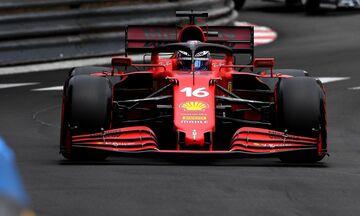 Grand Prix Μονακό: Πρώτη pole position για Λεκλέρκ και Ferrari μετά το 2019