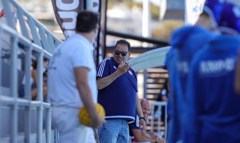 Παυλίδης: «Η Βουλιαγμένη παίζει στην έδρα της, δεν έχει τίποτα να χάσει»