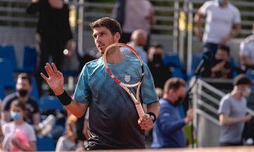 Lyon Open: Ο Νόρι αντίπαλος του Τσιτσιπά στον τελικό
