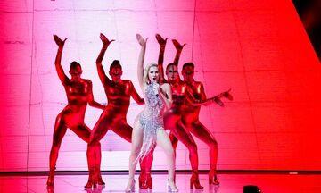 Eurovision Κύπρος: Ξεσήκωσε το κοινό με το ...καλησπέρα η Έλενα Τσαγκρινού με το «El Diablo» (vids)