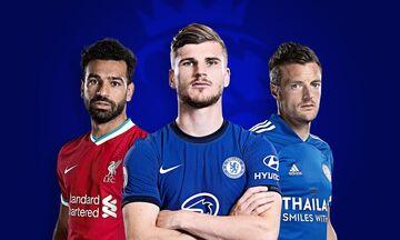 Premier League: Στον δρόμο για το Champions League Τσέλσι και… Ολυμπιακός