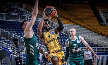 Basket League: Παναθηναϊκός - ΑΕΚ, μέρος τρίτο