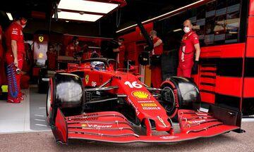 Grand Prix Μονακό: Πλήγμα για τη Ferrari, δεν ξεκίνησε τον αγώνα ο poleman Λεκλέρκ