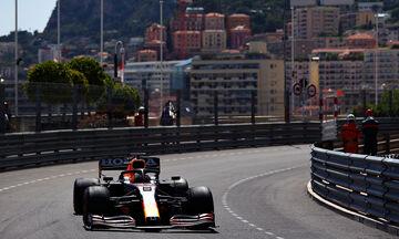 Grand Prix Μονακό: Νίκησε ο Φερστάπεν και προσπέρασε στη βαθμολογία τον Χάμιλτον