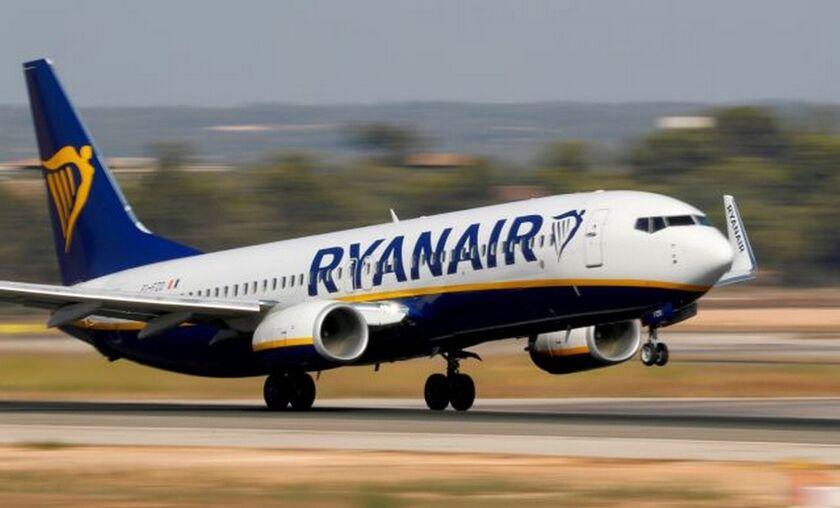 Οργή στην Ευρώπη με την «αεροπειρατεία» αεροσκάφους από Αθήνα προς Λιθουανία