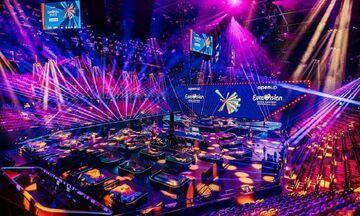 Eurovision 2021 - Τηλεθέαση: Έσπασε τα κοντέρ