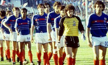 Euro 1984: Γαλλία, η τελευταία νικήτρια «οικοδέσποινα»!