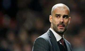 Γκουαρντιόλα: Αναδείχθηκε προπονητής της χρονιάς