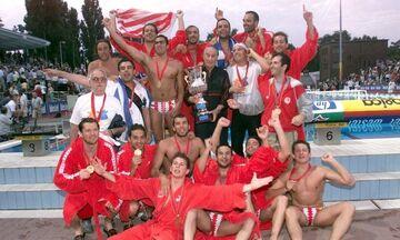 Ολυμπιακός: 19 χρόνια από τον θρίαμβο της Βουδαπέστης (vid, pics)