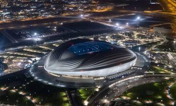 Ο ΑΝΤ1 μας πάει στο Κατάρ - Οι 64 αγώνες του Παγκοσμίου Κυπέλλου Ποδοσφαίρου 2022