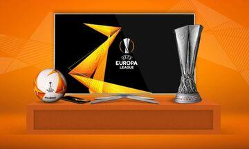 Europa League, Βιγιαρεάλ - Μάντσεστερ Γιουνάιτεντ: Ένας τελικός, δύο κανάλια, τηλεοπτικός οδηγός