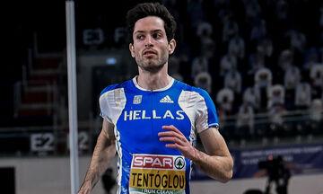 «Βενιζέλεια - Χανιά 2021»: Παρών ο Τεντόγλου και πολλοί ακόμα Έλληνες πρωταθλητές