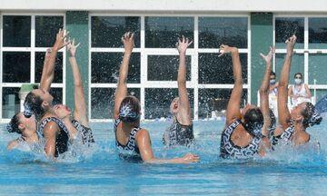 Καλλιτεχνική κολύμβηση: Οι 18 αθλήτριες που θα προετοιμαστούν στο καμπ της εθνικής ομάδας