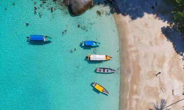Euronews: 21 ιδέες για ταξίδια στην Ελλάδα μέσα στο 2021