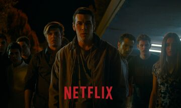 Netflix: Οι 5 πιο δημοφιλείς σειρές για το 2021