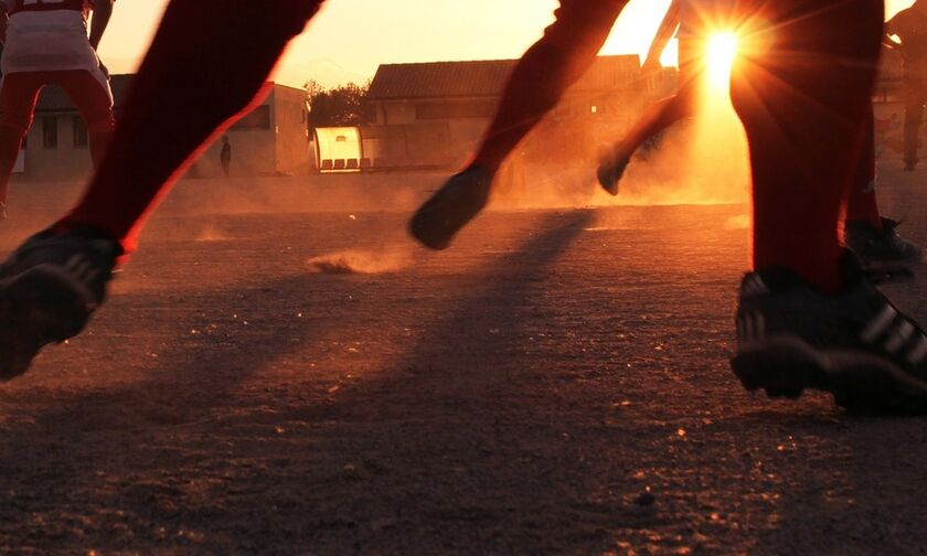 «Alana Project»: Το ποδόσφαιρο όπως παλιά στον Πειραιά
