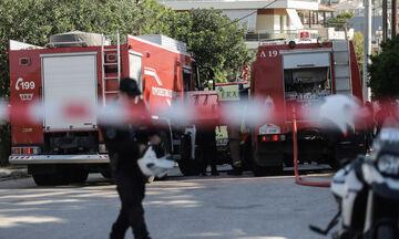 Βούλα: Σοβαρό τροχαίο στην παραλιακή με τρεις τραυματίες