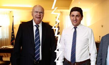 Παρέμβαση Εισαγγελέα, Αστυνομίας και Υπουργών ζητά ο Αυγενάκης για τις εκλογές της ΕΟΚ!
