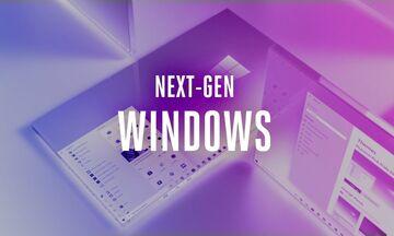 Microsoft: «Η επόμενη γενιά των Windows είναι πολύ κοντά»